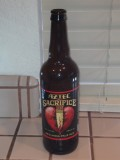 Aztec Sacrifice Red IPA