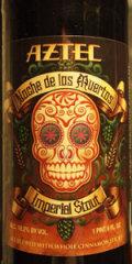 Aztec Noche de los Muertos