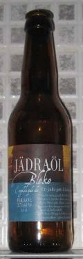 J�dra�l Bleke 3.5% - English Pale Ale