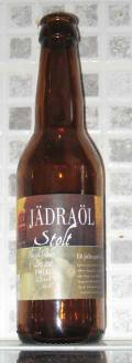 J�dra�l Stolt 3.5% - Dry Stout