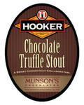 Thomas Hooker Chocolate Truffle Stout