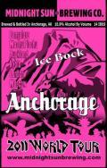 Midnight Sun 2011 World Tour: Anchorage
