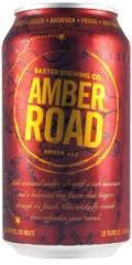 Baxter Amber Road