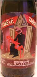 De la Senne / Le Trou du Diable Schieve Tabarnak - Belgian Ale