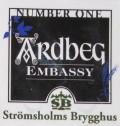 Str�msholms Ardbeg Embassy No:1