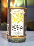 Sap House Meadery Vanilla Bean