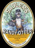 Sadler�s Randy Otter - Amber Ale