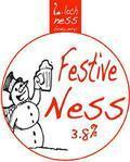 Loch Ness Festive Ness - Spice/Herb/Vegetable