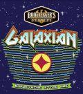 Bootleggers Galaxian Barleywine