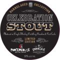 Porterhouse Celebration Stout Barrel Aged