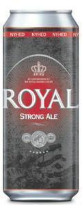 Royal Strong Ale