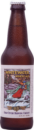 Great Divide Whitewater Wheat (-2009) - Wheat Ale