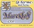 La Ferme Au Chene Marckloff