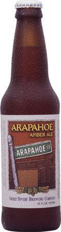 Great Divide Ridgeline Amber Ale (Arapahoe Amber)