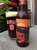 Thomas Creek Castaway Chocolate Orange IPA