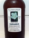Old Chimneys Parnassus - English Strong Ale