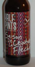 Half Pints Saison De La Ceinture Fl�ch�e