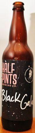 Half Pints Black Galaxy