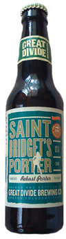 Great Divide St. Bridgets Porter (St. Brigids)