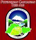 Puyallup River Fryingpan Cascadian Red Ale - American Pale Ale