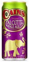 Cains Calcutta Pale Ale