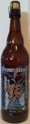 Anchorage 2012 Rondy Brew Saison