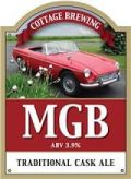 Cottage MGB
