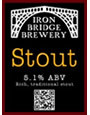 Ironbridge Wenlock Stout