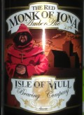 Isle of Mull The Red Monk of Iona