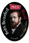 Mill Street Bob�s Bearded Red