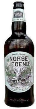 Samuel Adams Norse Legend - Spice/Herb/Vegetable