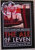 Loch Lomond The Ale of Leven