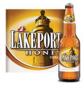 Lakeport Honey Lager