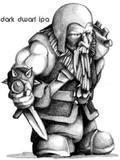 Minocqua Ryan's Dark Dwarf IPA