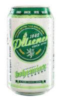 Bohemian Brewery Czech Pilsener