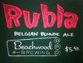 Beachwood Rubia