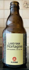 Alvinne Land van Mortagne - Abt/Quadrupel