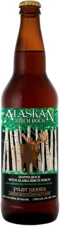 Alaskan Pilot Series: Birch Bock