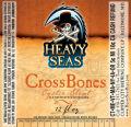 Heavy Seas CrossBones Oyster Stout