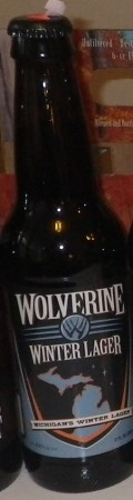 Wolverine State Winter Lager