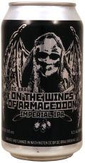 DC Brau On the Wings of Armageddon