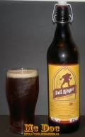 Franciscan Well Bell Ringer - English Strong Ale