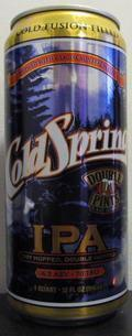 Cold Spring IPA