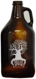 Burley Oak Wanker English Pale Ale