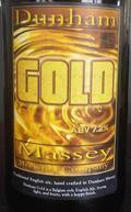 Dunham Massey Gold