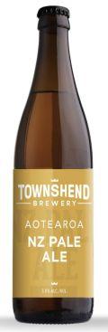 Townshend Aotearoa Pale Ale