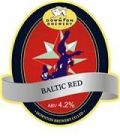 Downton Baltic Red