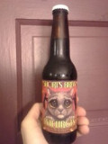 Short�s Evil Urges - Belgian Strong Ale