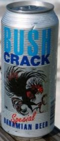 Bahamian Bush Crack