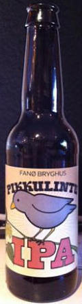 Fan� Pikkulintu Triple IPA